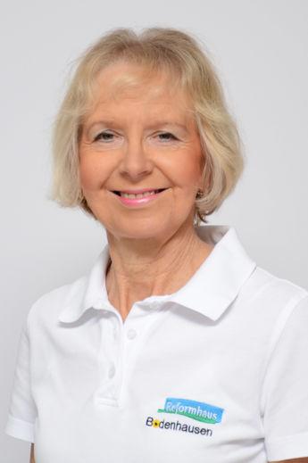 Frau Haunberger | Reformhaus Bodenhausen