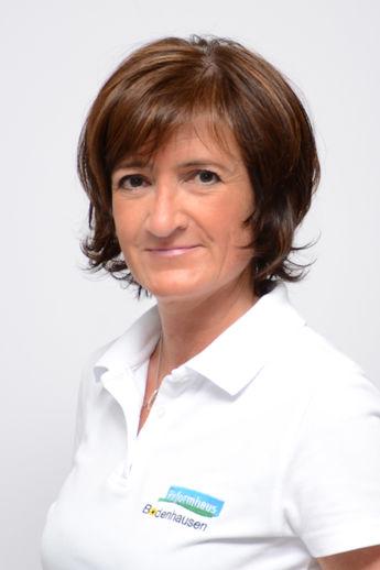 Frau Stark | Reformhaus Bodenhausen