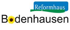 Logo Reformhaus Bodenhausen